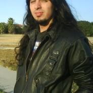 Alejandro Mata